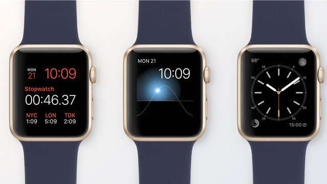 One analyst says Apple Watch sales have dropped off in 2016