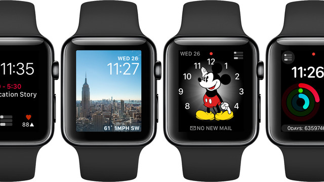 7 Great Third-Party Apple Watch Complications