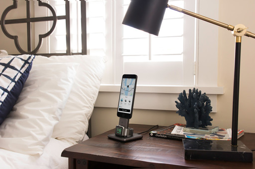 The Twelve South HiRise Duet Is the One Apple Watch/iPhone Charger You Need