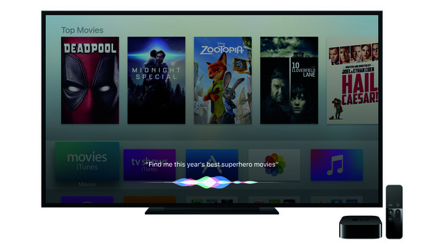 List of Apps That Support Apple TV Universal Search Continues to Grow