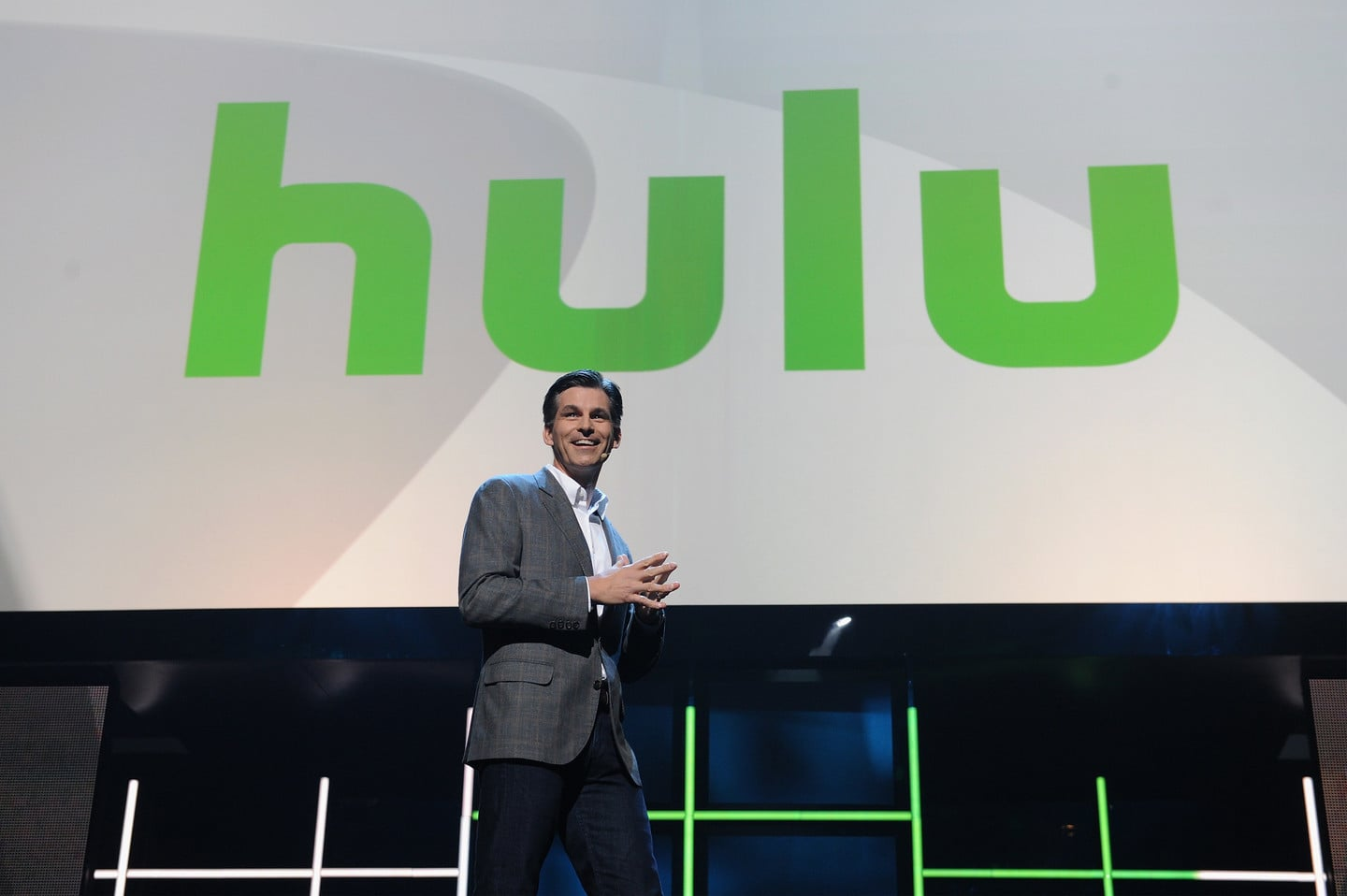 Hulu Live Streaming TV Service