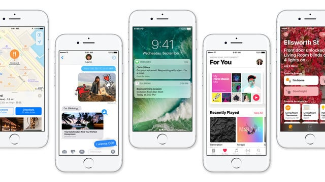 Apple's iOS 10.2.1 Beta 4 is Now Available for Registered Developers
