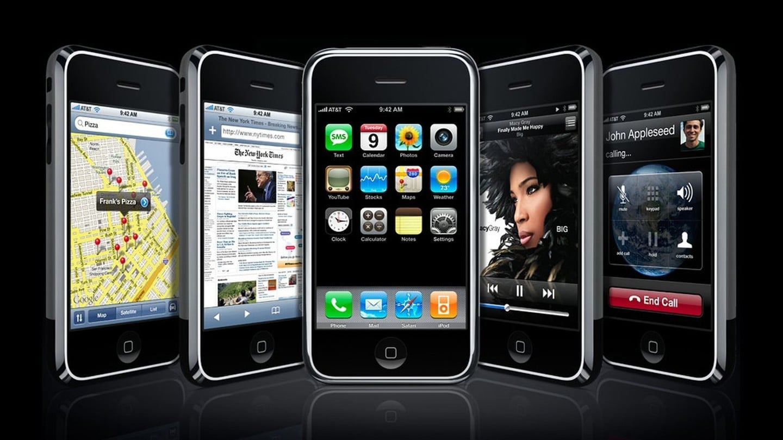 iPhone's 10th Birthday