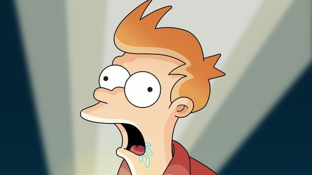 Your Futurama Fix Will Be Coming Soon to the iPhone and iPad