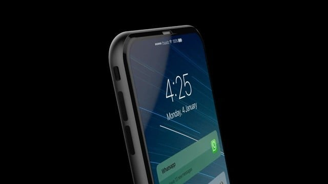 iPhone Wireless Charging Could Launch on All 2017 Handsets