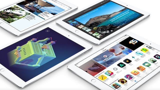 Low iPad Air 2 Stock Hints That New Tablets Could be Introduced Soon