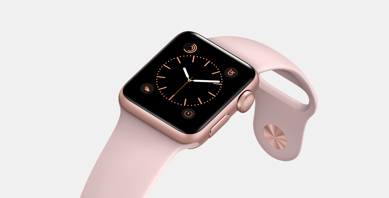 The 'Apple Watch Series 3' May Feature Different Touchscreen Technology