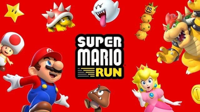 Super Mario Run 2.0 Brings Additional Free Level and More Tweaks