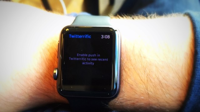 Is The Apple Watch IAP A New Trend?