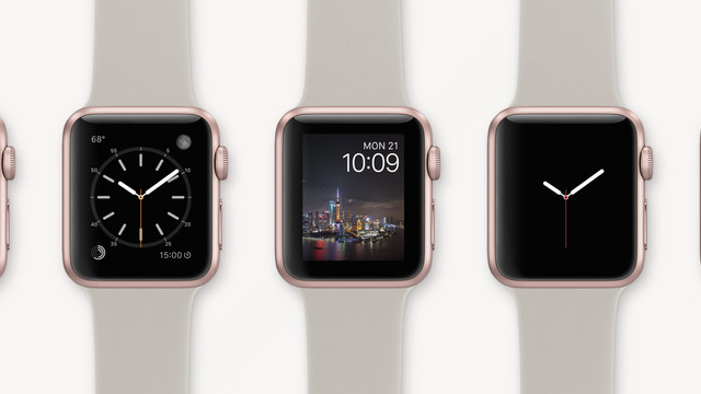 You Can Buy An Apple Watch Sport For As Low As $189 At Best Buy