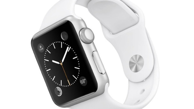 Apple Watch 2 With GPS, Barometer, Larger Battery, and Same Thickness Due This Fall