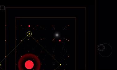 Navigate Through a Digital and Futuristic World in Nightgate