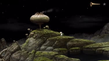 Travel the Cosmos With a Magical Flute in Samorost 3