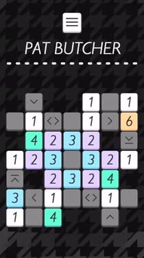 Make Nines to Win in This Challenging, Ambient Logic Puzzle