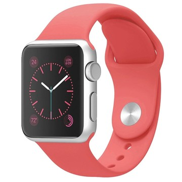 The Best Non-Apple Pink The Best Replica Apple Watch Sport Apple Watch Band