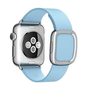 The Best Non-Apple Turquoise The Best Replica Modern Buckle Apple Watch Band