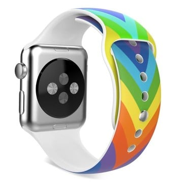 The Best Non-Apple Colorful The Best Replica Apple Watch Sport Apple Watch Band