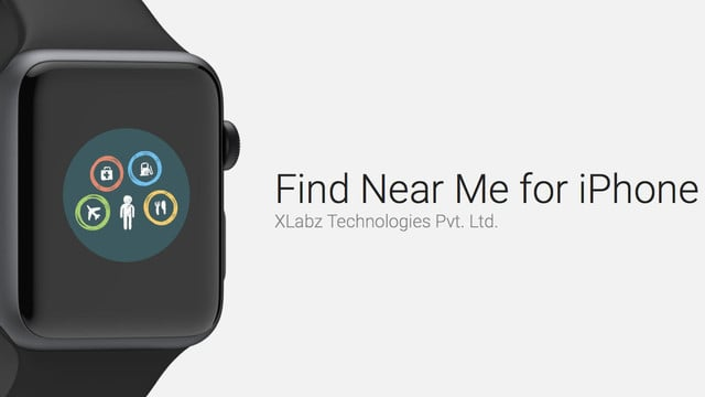 Find Near Me Lets You Explore Everything Around You