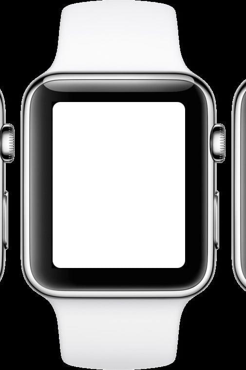 Flashlight in watchOS 4 has 3 Different Modes