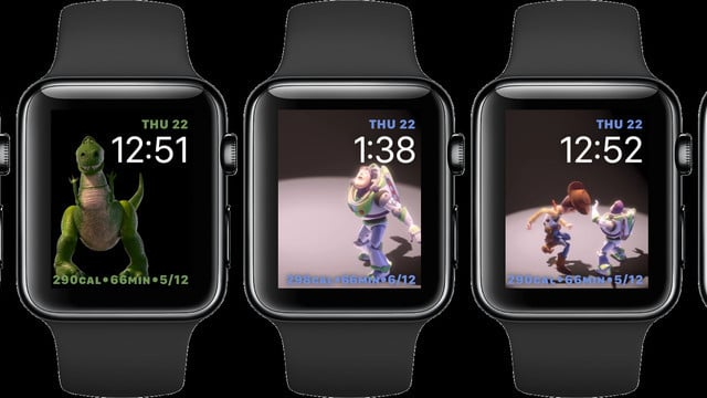 Apple Releases watchOS 4, so get to Downloading